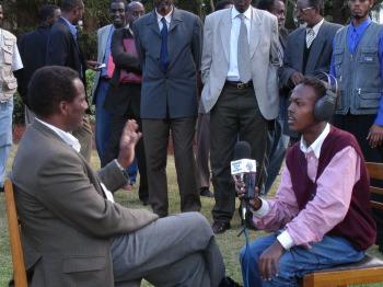 Talk Mogadishu